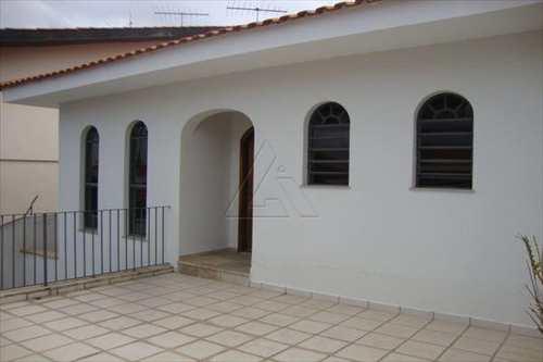 Casa, código 1791 em São Paulo, bairro Jardim das Vertentes