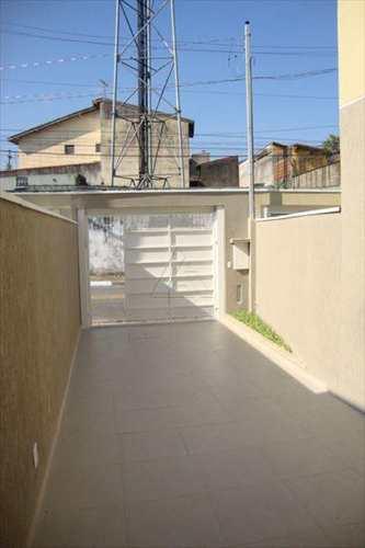 Sobrado, código 1716 em Taboão da Serra, bairro Parque Assunção