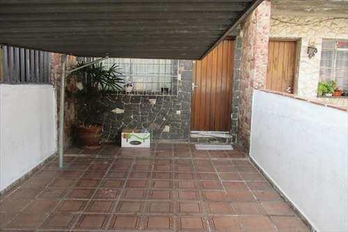 Sobrado, código 1710 em São Paulo, bairro Vila Sônia