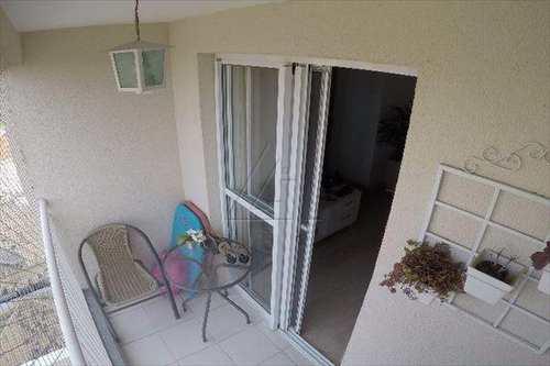 Apartamento, código 1702 em São Paulo, bairro Vila Nova Jaguaré