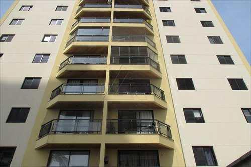 Apartamento, código 1700 em São Paulo, bairro Vila Sônia