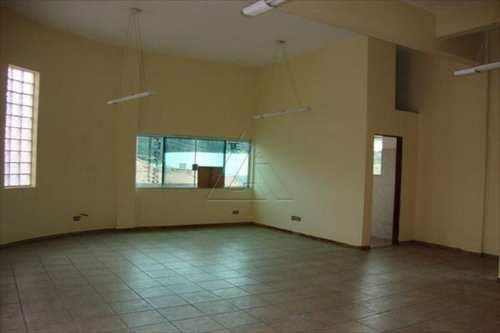Sala Comercial, código 1690 em Taboão da Serra, bairro Parque Monte Alegre