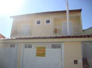 Sobrado, código 1671 em Taboão da Serra, bairro Jardim Maria Rosa