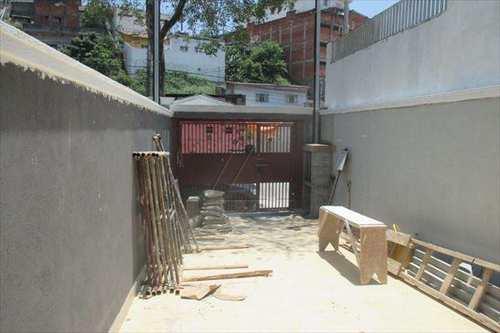 Sobrado, código 1663 em São Paulo, bairro Jardim Bonfiglioli