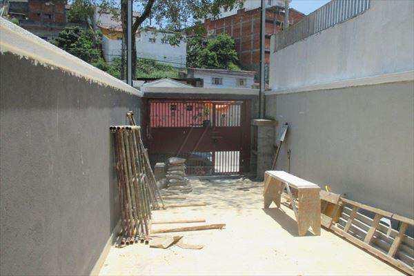 Sobrado em São Paulo, bairro Jardim Bonfiglioli