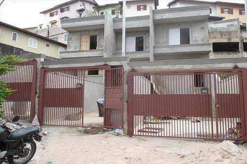 Sobrado, código 1658 em São Paulo, bairro Jardim das Vertentes