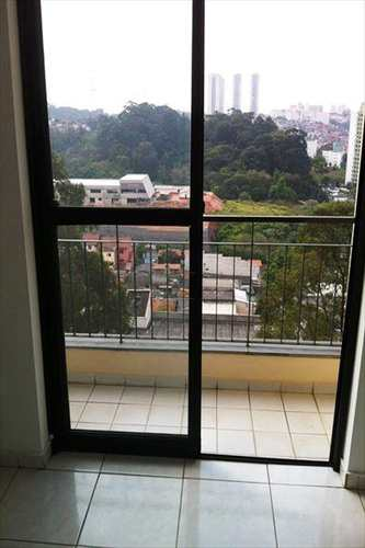 Apartamento, código 1651 em São Paulo, bairro Jardim Celeste
