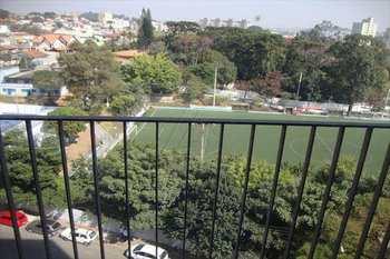 Apartamento, código 1642 em São Paulo, bairro Jardim Umarizal