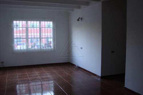 Apartamento, código 1640 em São Paulo, bairro Jardim Arpoador