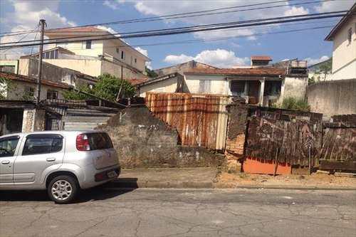 Terreno, código 1639 em São Paulo, bairro Jardim Monte Kemel
