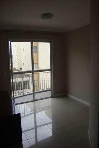 Apartamento, código 1633 em Taboão da Serra, bairro Chácara Agrindus