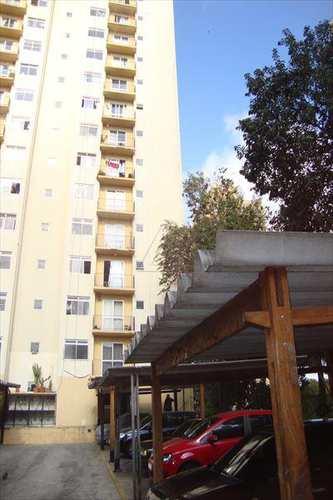 Apartamento, código 1632 em São Paulo, bairro Jardim Umarizal