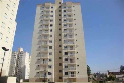 Apartamento, código 1629 em São Paulo, bairro Jardim Maria Duarte