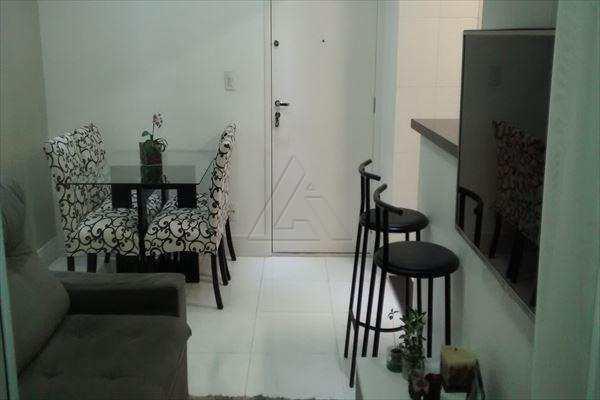 Apartamento em São Paulo, bairro Vila Sônia