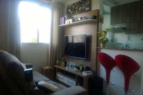 Apartamento, código 1597 em São Paulo, bairro Jardim Paris
