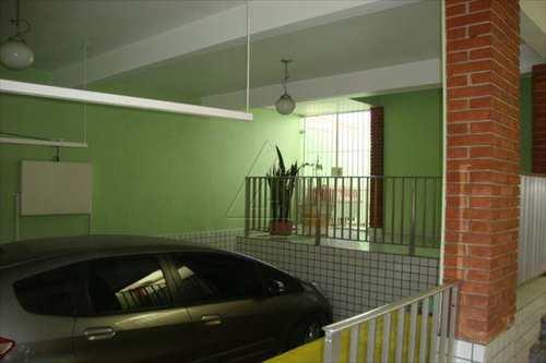 Sobrado, código 1578 em São Paulo, bairro Jardim Catanduva