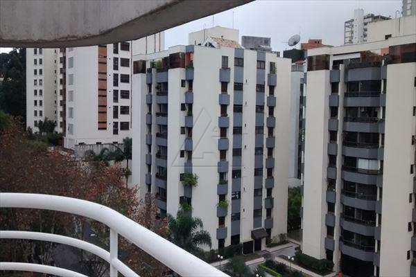 Cobertura em São Paulo, bairro Real Parque