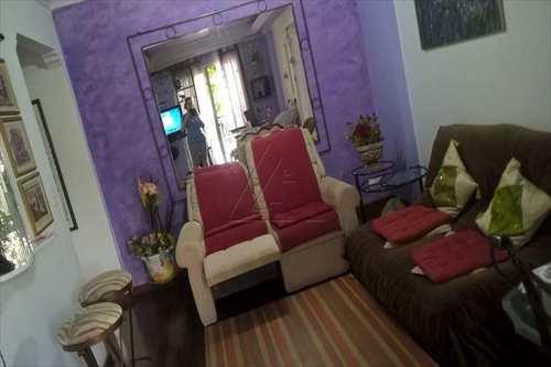 Apartamento, código 1549 em São Paulo, bairro Jardim Boa Vista (Zona Oeste)
