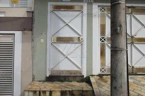 Casa, código 1541 em São Paulo, bairro Jardim Monte Kemel