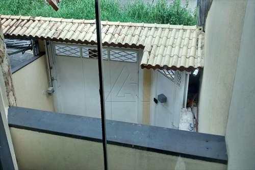 Sobrado, código 1530 em Taboão da Serra, bairro Parque Monte Alegre