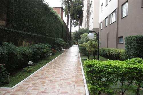 Apartamento, código 1527 em São Paulo, bairro Pirajussara