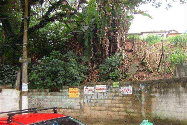 Terreno em Taboão da Serra, bairro Jardim Santa Rosa