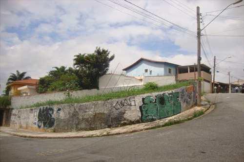 Terreno, código 1506 em Taboão da Serra, bairro Jardim Guayana