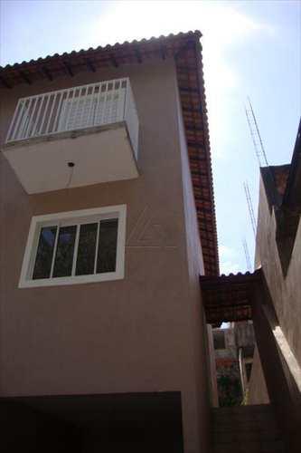 Sobrado, código 1476 em Taboão da Serra, bairro Jardim América
