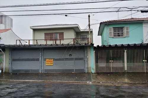 Sobrado, código 1471 em São Paulo, bairro Jardim Monte Kemel