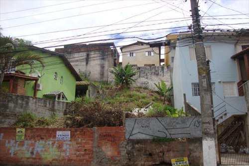 Terreno, código 1470 em Taboão da Serra, bairro Parque Monte Alegre