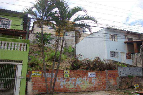Terreno em Taboão da Serra, bairro Parque Monte Alegre