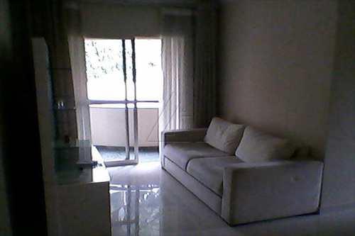 Apartamento, código 1714 em São Paulo, bairro Vila Suzana