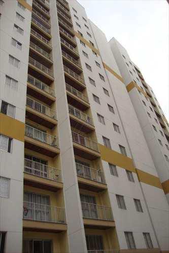 Apartamento, código 1627 em Taboão da Serra, bairro Jardim Henriqueta