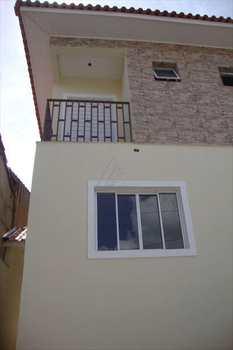 Sobrado, código 1492 em Taboão da Serra, bairro Cidade Intercap