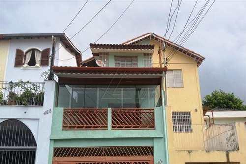 Sobrado, código 1456 em São Paulo, bairro Jardim Monte Kemel