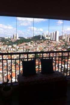 Apartamento, código 1449 em São Paulo, bairro Vila Sônia