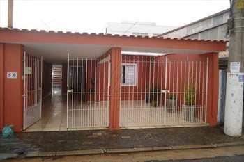 Casa, código 1452 em São Paulo, bairro Ferreira