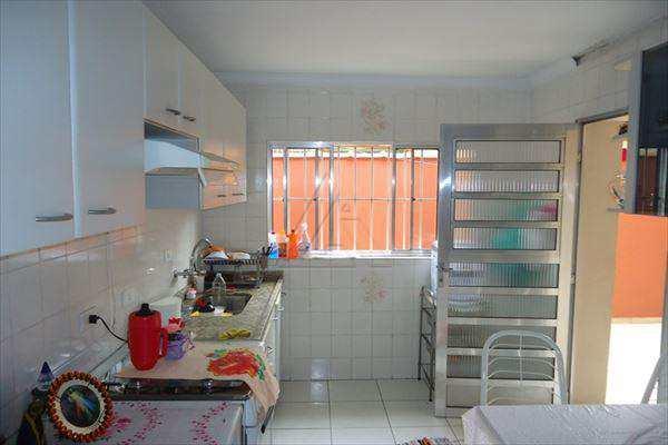 Casa em São Paulo, bairro Ferreira