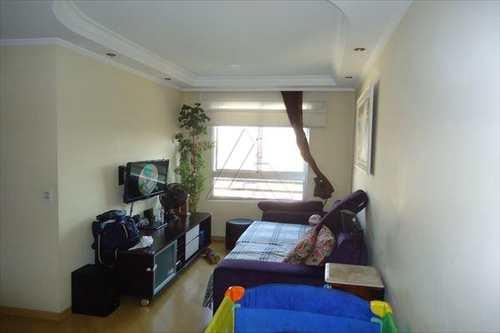 Apartamento, código 1448 em São Paulo, bairro Paraisópolis