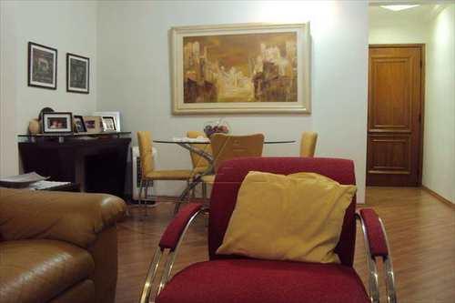 Apartamento, código 1441 em São Paulo, bairro Vila Suzana