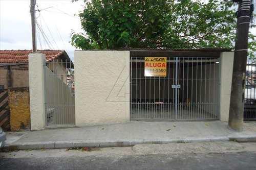 Casa, código 1433 em São Paulo, bairro Jardim Monte Kemel