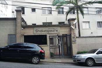Apartamento, código 1421 em São Paulo, bairro Paraisópolis