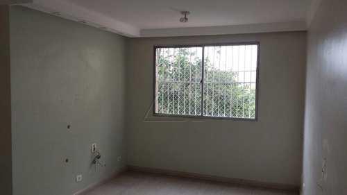 Apartamento, código 1410 em São Paulo, bairro Jardim Monte Kemel