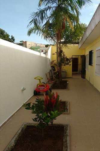 Casa, código 1407 em Taboão da Serra, bairro Jardim Frei Galvão