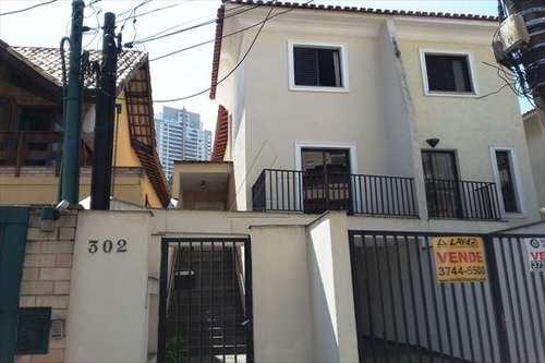 Sobrado, código 1390 em São Paulo, bairro Vila Suzana