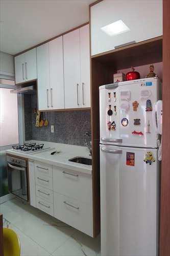 Apartamento, código 1338 em São Paulo, bairro Vila Sônia