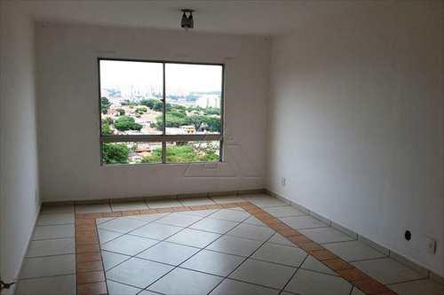 Apartamento, código 1318 em São Paulo, bairro Jardim Monte Kemel