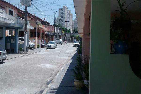 Casa em Taboão da Serra, bairro Parque Taboão