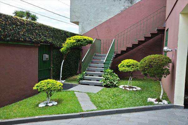 Sobrado em São Paulo, bairro Jardim Dracena