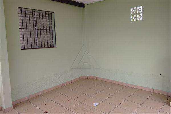Casa em São Paulo, bairro Jardim Samara